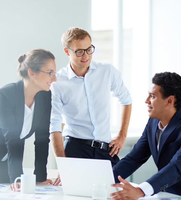 6-1 Developing a strategy for clients