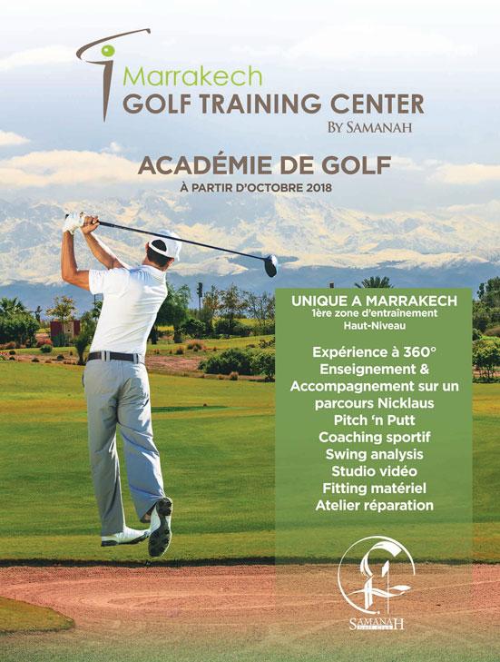 stages-golf-marrakech OFFRE SPÉCIAL PROS
