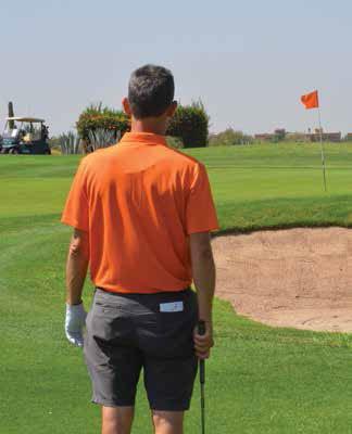 TECHnIQUE444-9 CHIP OU COUP LOBE AYEZ LABONNE APPROCHE Technique de Golf